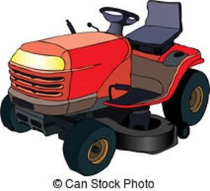 Wanted Lawn tractors