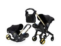Doona™ Infant Car Seat - Limited Edition - Gold