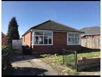 Three Bedroom Bungalow available for rent