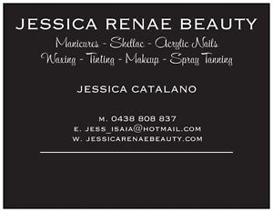 Jessica Renae Beauty Morley Bayswater Area Preview
