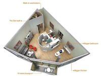Studio Apartment for rent, Abito Plus, Greengate, Manchester