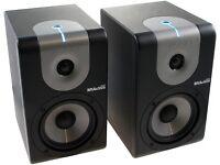 Alesis M1 Active 520 Studio Monitor Speakers