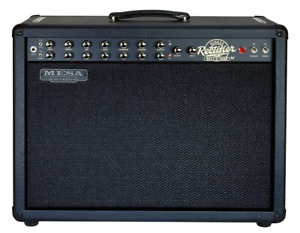 Mesa Boogie Rect-o-verb 50 (Single Rectifier)