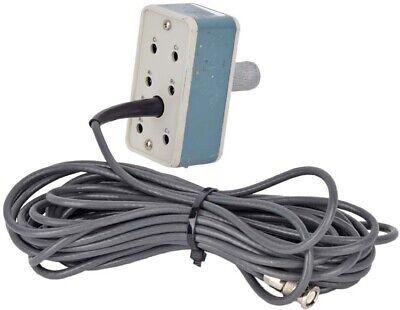 Tektronix 015-049 High Voltage Probe Compensating Box Module