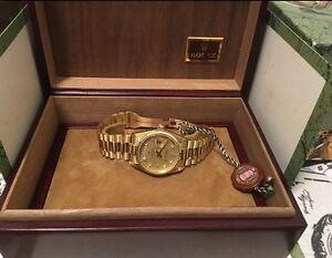 Rolex day date selling ASAP Kensington Melbourne City Preview