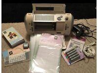 Cricut Electronic Cutting Machine