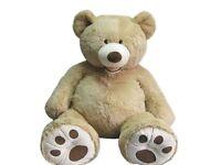 """53"""" Giant Teddy Bear"""