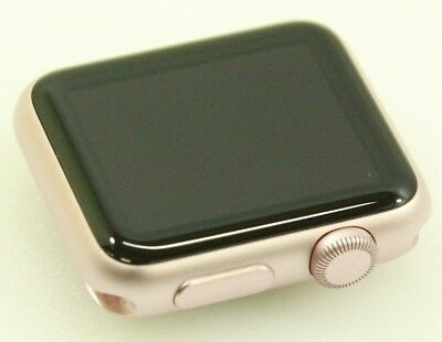 Apple Watch Sport 38MM 1st Gen 7000 Series - Rose Gold - PARTS ONLY
