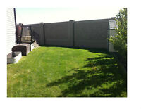 Lawn Care / Grass Cutting - Airdrie and Northwest Calgary