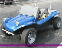 Looking for my Dune Buggy