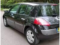 Breaking Renault Megane 1.5 diesel