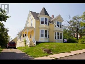 Beautiful character home, downtown sackville