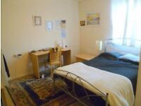 Semi ensuite Double bedroom available in Leith (All inclusive )