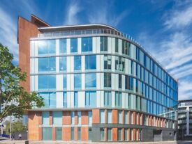 Beautifully finished offices available at 4 Cam Road, Stratford E15