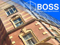 Office Space to Rent Manchester City Centre (M4) | New Mount Street Serviced Offices To Let