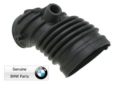 BMW E36 318 M42 318ti M42 1995 Air Intake Boot # 13 71 1 247 829
