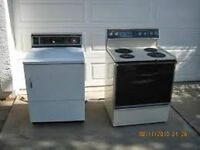 SCRAP METAL & APPLIANCES FREE SAME DAY FREE PICKUP, TOTALLY FREE