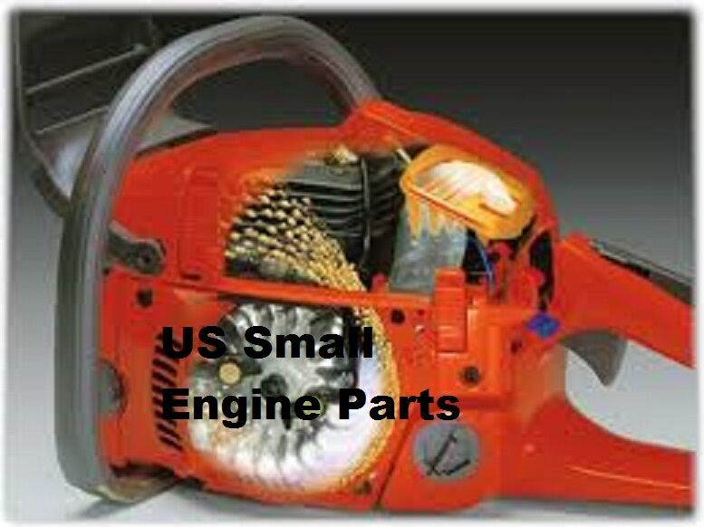 Us Small Engine Parts & Repairs