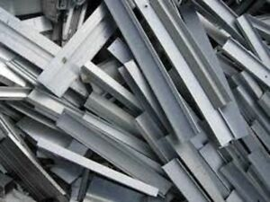 Pay $cash for scrap aluminum etc