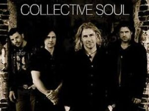 Collective Soul *******ROW 2*******