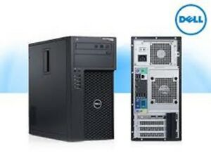 'SPECIAL UNTILL SUNDAY' Dell  Precision T1700 Intel Xeon, i5,