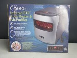 classic heater for sale works great $75, heats room up good ,