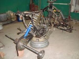 Pay $cash for scrap auto vehicle and parts