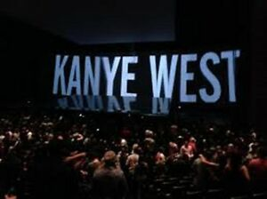 Kanye West ***WILL TRADE for XBOX1***