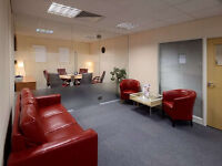 Wirral-Thursby Road (CH62) Office Space to Let