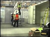 Partition Walls Installers