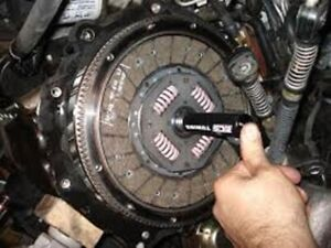 BRAND NEW CLUTCH KIT WITH installation