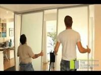 Installers - Partition walls