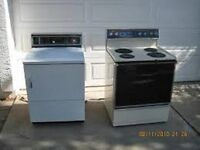 FREE Pickup Appliances, Lawn Mowers, Batteries, Can Pickup Today
