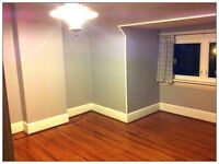 3 bedroom apt. in Parkdale, downtown - June 15th
