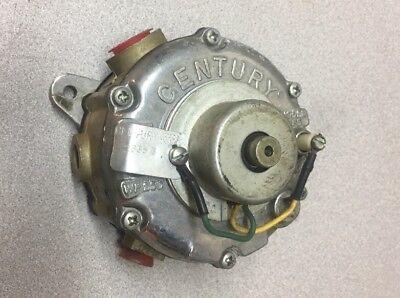 Century 2335b Propane Regulator Converter Assembly Model G85 2335-b Forklift