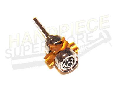 New Kavo 632642 Push Button Turbine - Dental Handpiece 632b 642b