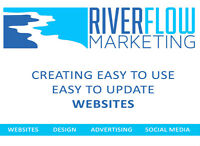SMALL BUSINESS MARKETING-DESIGN-ADVERTISING - 11 YEARS+ EXP!