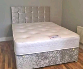 🔥SALE!!!🔥💯BRAND NEW BEDS FREE DELIVERY