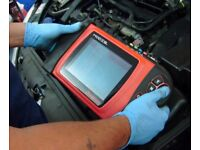 Vehicle diagnostics any vehicle