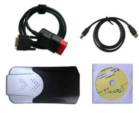CAR DIAGNOSTIC SCANNER OBDII WITH BLUETOOTH