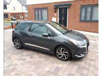2016 (66) DS3 Prestige *TOP SPEC, LOW MILEAGE*