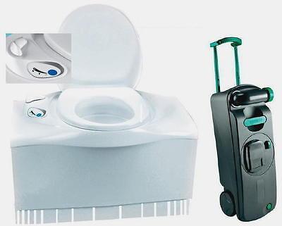 Thetford Cassetten Toilette C 402 rechts WC weiß 301f031-R NEU