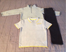 Boys 5 Year Old Clothes Bundle.