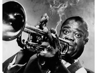 WANTED: ex-smoker musician for PAID project –Singer, Brass, Wind - Jazz, trumpet, saxophone, flute