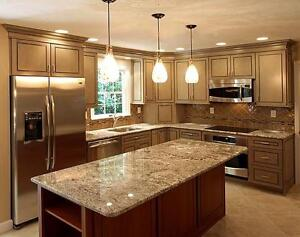 TOP QUALITY home renovations at REASONABLE PRICES! Cambridge Kitchener Area image 2