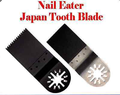 2 Oscillating Multi Tool Saw Blade For ...