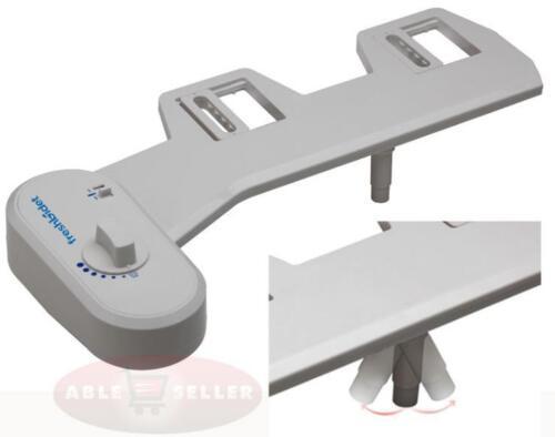 Fresh Water Spray Non-electric Bidet Toilet Seat Attachment