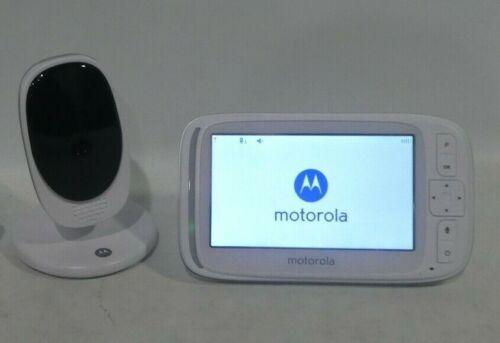 Motorola Comfort50 5-Inch Video Baby Monitor COMFORT 50