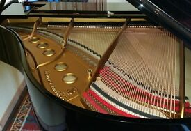 Fully Rebuilt Steinway & Sons Baby Grand   Free UK Delivery
