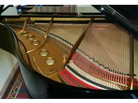 Fully Rebuilt Steinway & Sons Baby Grand | Free UK Delivery